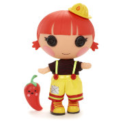 Кукла 'Искорка' (Red Fiery Flame), 19 см, Lalaloopsy Littles [520337]