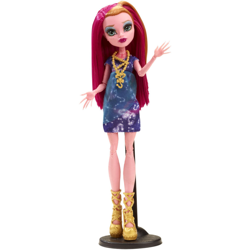 Gigi monster high naked hentia babe
