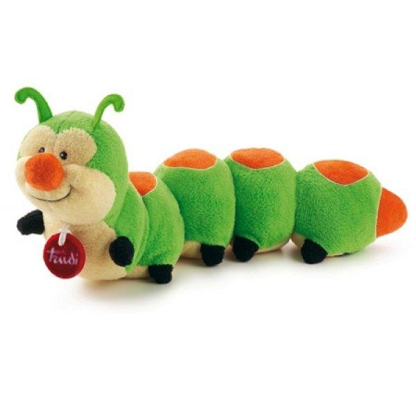 Как сделать игрушку гусеницу своими руками фото