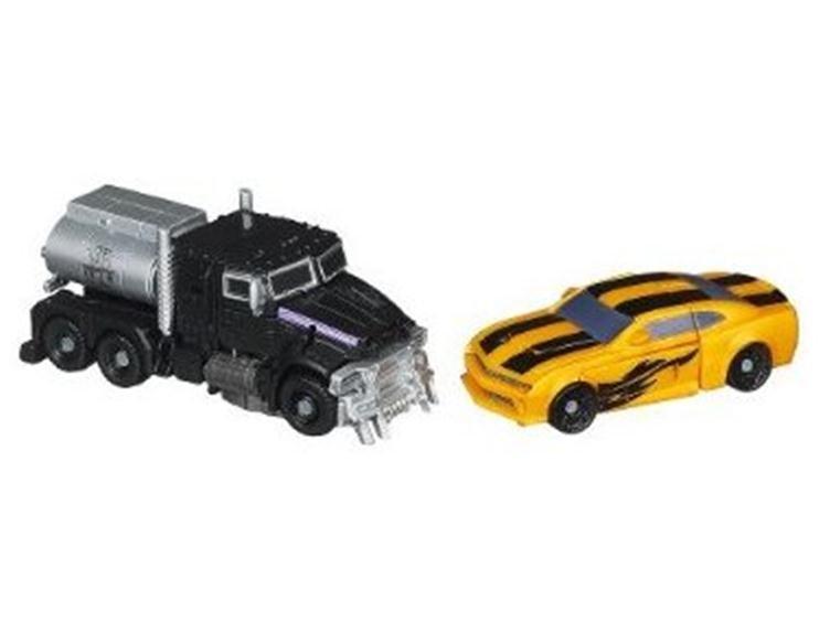 Трансформеры 'Bumblebee vs Megatron' (Бамблби против ... Transformers 3 Bumblebee Vs Megatron