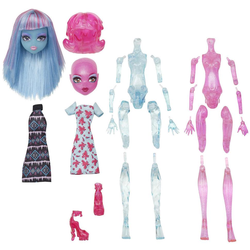 Наборы кукол Школа Монстров Monster High Монстер Хай