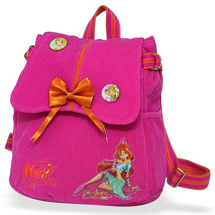 Рюкзак винкс 62581 купить рюкзак в белорусии