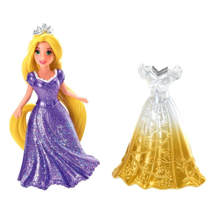Как сделать кукол принцесс 369