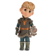 * Кукла 'Кристоф' (Kristoff), 'Холодное сердце' (Frozen), 40 см, серия Disney Animators' Collection, Disney Store [6002040581130P]