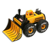 Игрушка 'Погрузчик' (Mighty Brute Loader), 40 см, серия Brute Construction, Buddy L [74010]