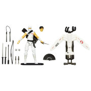 Фигурка 'Ultimate Storm Shadow' 10см, 'G.I.Joe: Бросок кобры 2', Hasbro [A2277]