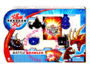 Набор для битв BattleBrawler, для игры 'Бакуган', Bakugan Battle Brawlers [64357-636]