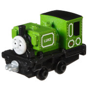 Паровозик 'Люк' (Luke), Томас и друзья. Thomas&Friends Adventures, Fisher Price [DXR87]