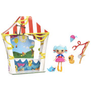 Мини-кукла 'Marina Anchors', 7 см, из серии Silly Fun House, Lalaloopsy Mini [514237]