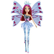 Кукла 'Блум Сиреникс' (Sirenix Bloom), со светом и звуком, Winx Club, Jakks Pacific [58908]