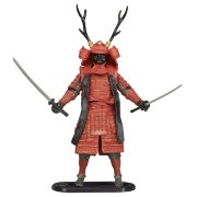 Фигурка 'Budo Samurai Warrior' 10см, 'G.I.Joe: Бросок кобры 2', Hasbro [A4032]