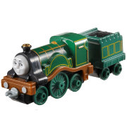 Паровозик 'Эмили' (Emily), Томас и друзья. Thomas&Friends Adventures, Fisher Price [DXR67]