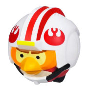 Игрушка 'Angry Birds Star Wars. Luke Skywalker', из серии Power Battlers, Hasbro [A2496]