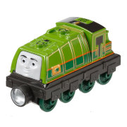 Паровозик 'Гатор', Томас и друзья. Thomas&Friends Take-n-Play, Fisher Price [BCW92]