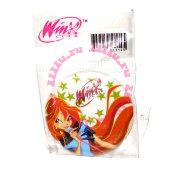 Значок 'Winx Club - Bloom' [11114b2]