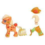 Конструктор пони Applejack, My Little Pony Pop [B0737]