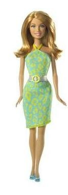 Кукла Барби Самми 'Шик', Barbie Summer Chic, Mattel [L8572] Кукла Барби Самми 'Шик', Barbie Summer Chic, Mattel [L8572]
