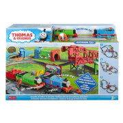 Игровой набор 'Звуки Содора' (Sounds of Sodor Train Set), Томас и друзья, Thomas Friends Trackmaster Motorized, Fisher Price [GVL59]