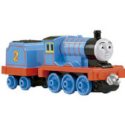 Паровозик 'Эдвард', Томас и друзья. Thomas&Friends Collectible Railway, Fisher Price [BHR69]