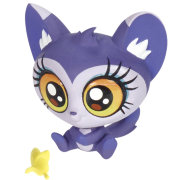 Одиночная зверюшка 'Галаго Bisa Kawalku', Littlest Pet Shop [A8518]