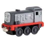 Паровозик 'Дэннис', Томас и друзья. Thomas&Friends Take-n-Play, Fisher Price [W5937]