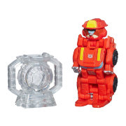 Дополнительный набор 'Heatwave The Fire-Bot', Angry Birds Transformers Telepods, Hasbro [A8453]