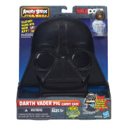 Контейнер для хранения 'Angry Birds Star Wars II. Дарт Вейдер' (Darth Vader Carry Case), TelePods, Hasbro [A6057]