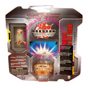 Дополнительное оружие Bakugan Battle Gear, 3 сезон 'Бакуган: Вторжение Гандалианцев', Bakugan Battle Brawlers: Gundalian Invaders [42977]