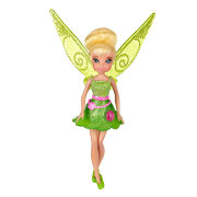 Кукла феечка Tink (Тинки), 12 см, из серии 'Gem collection - Prirate fairy', Disney Fairies, Jakks Pacific [68841]