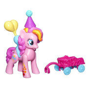 Игровой набор 'Летающая пони Pinkie Pie' (Zoom'n Go), из серии 'Сила Радуги' (Rainbow Power), My Little Pony [A6241]