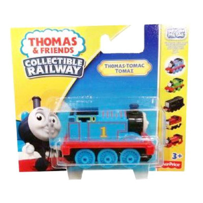 Паровозик 'Томас', Томас и друзья. Thomas&Friends Collectible Railway, Fisher Price [BHR65] Паровозик 'Томас', Томас и друзья. Thomas&Friends Collectible Railway, Fisher Price [BHR65]